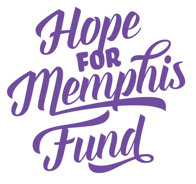 Hope For Memphis Fund Ccf Memphis
